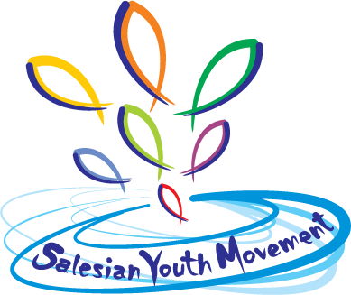 Image result for salesian youth movement logo